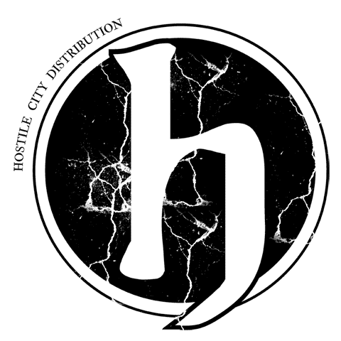 Hostile City Distrobution logo