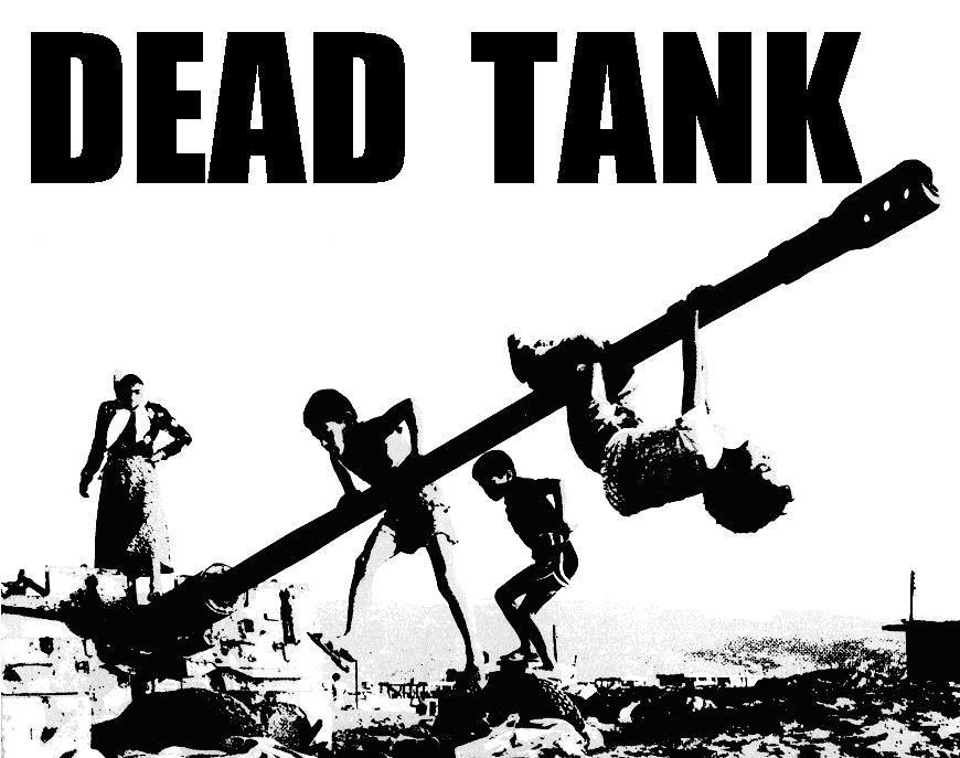 _Dead Tank Records