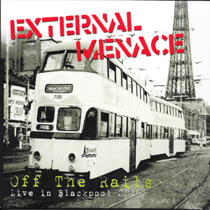 External Menace Punk Rock