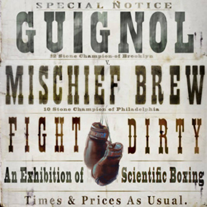 uignol & Mischief Brew | Fight Dirty