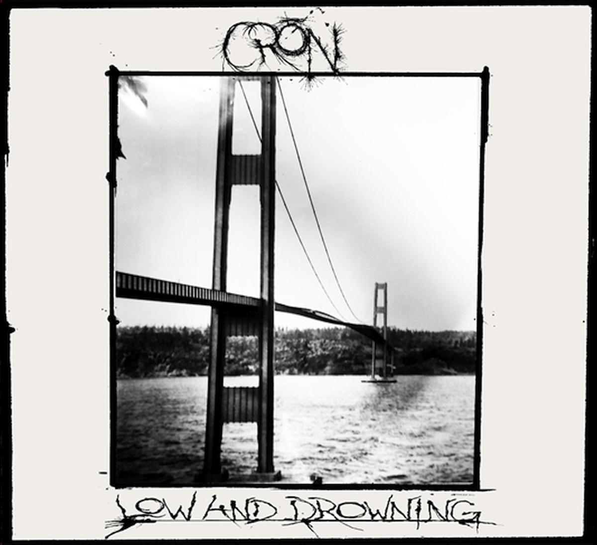 Cron | Low And Drowning | LP