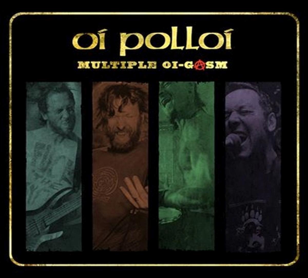 Oi Polloi | Multiple Oi-Gasm | 7