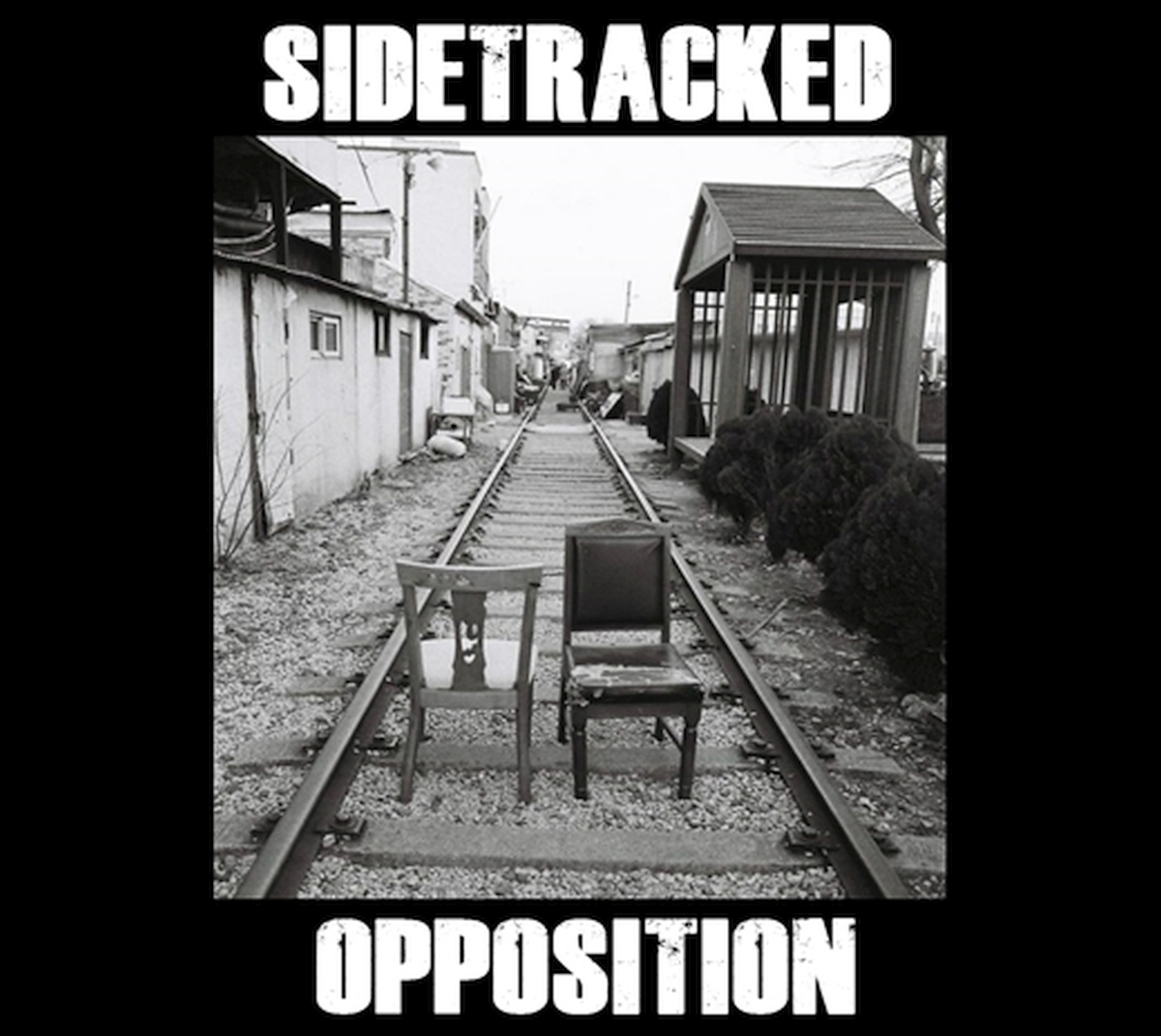 Sidetracked | Opposition | 7