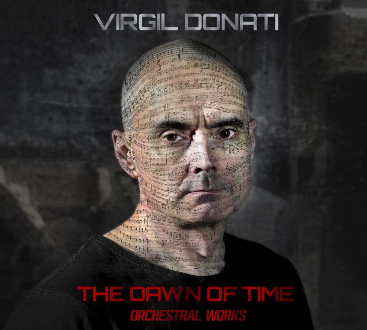 Virgil Donati | The Dawn of Time | TDOT20168 | | 822685258626