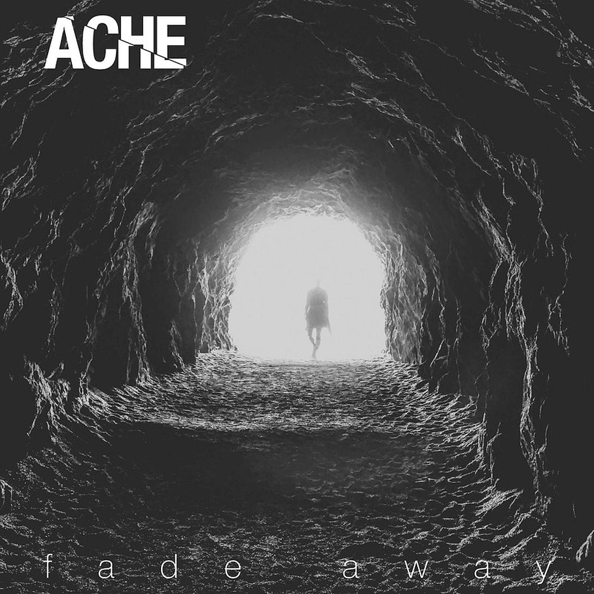 Ache | Fade Away | CD
