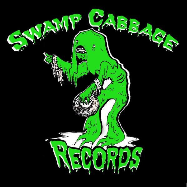 _Swamp Cabbage Records