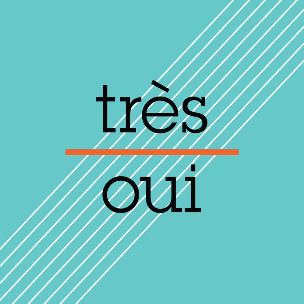 Singles Going Nowhere by Très Oui